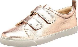 Clarks Glove Daisy, Zapatillas para Mujer, Negro (Black Combi Nbk), 39 EU