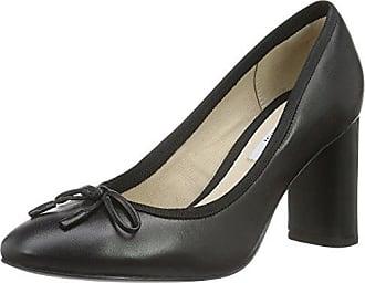 Caddell Trail, Zapatos de Tacón para Mujer, Negro (Black), 41 EU Clarks