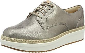 Zapatos de Cordones Blanco/Beige EU 41 Xyxyx