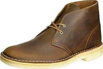 Foxhill, Desert Boots Homme - Marron (Suède Marron) - 42.5 EURedtape