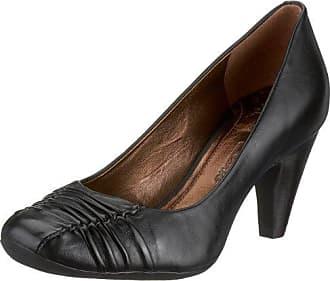 Clarks Damen Isidora Faye Pumps37 EUSchwarz (Black Leather)