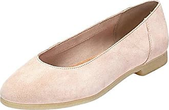 Clarks Gracelin Blu, Bailarinas para Mujer, Rosa (Dusty Pink), 41.5 EU