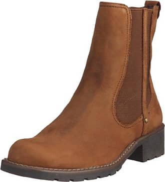 Rockie Hi Gtx, Boots homme - Marron (Ebony Leather), 42.5 EU (8.5 UK)Clarks