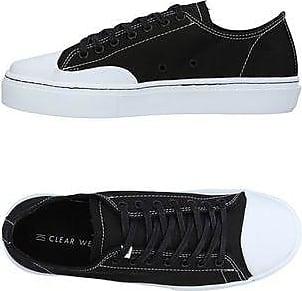 CLEAR WEATHER Low Sneakers & Tennisschuhe Damen