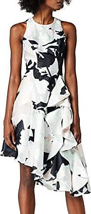 Coast Lily, Robe Femme, Multicoloured (Multi), 34