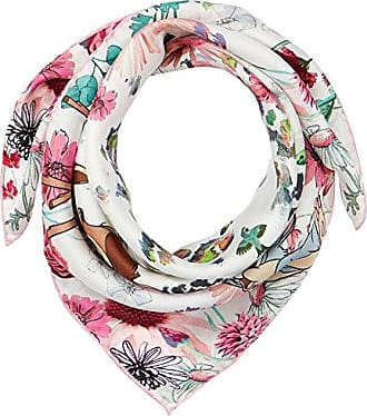 Womens 81032903 Scarf, Wei? (Off-White 17), One Size Codello