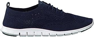 Blaue Cole Haan Sneaker Zerogrand Stitchlite Wmn