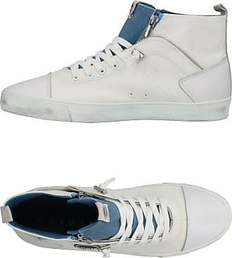 Sneakers for Women On Sale, Silver, Leather, 2017, 4.5 6.5 7.5 Colmar