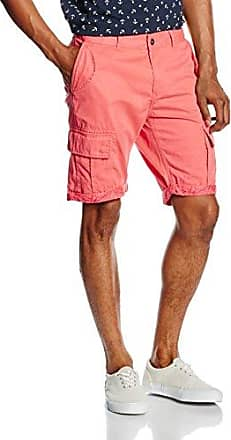 Mens David Light Gabardine Shorts Gang