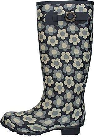 Colors of California - Damen - Cristina - Stiefeletten & Boots - schwarz