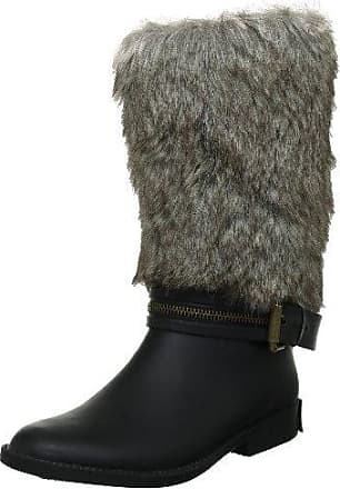 HC311RB24, Bottes femme - Noir, 38 EUColors Of California