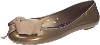 HCJ005 N, Ballerines femme - Argent, 36 EU (6)Colors Of California