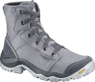 Irvington 6 LTR Boot WP, Bottes Chukka Homme, Marron (Cinnamon, Maple 281), 44.5 EUColumbia