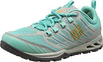 Columbia Kletterschuh »Ventrailia Razor Shoes Women«, grün, türkis