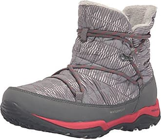 Stivali da neve COLUMBIA - Loveland Shorty Omni-Heat BL1744 Black/Bright Plum 010