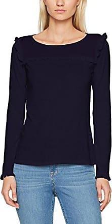 Comma 81710332602, Camiseta sin Mangas para Mujer, Gris (Black 9999), 42