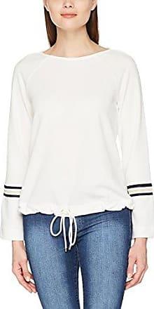 Comma 81.802.32.8027, Camiseta para Mujer, Blanco (Offwhite 0120), 48