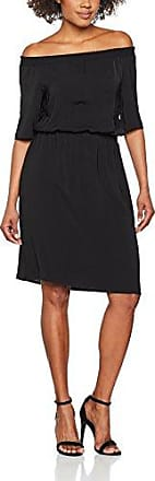 Womens 81706824122 Dress, Black (Black 9999), 6 Comma
