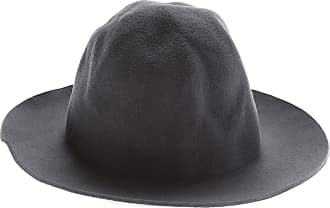 round felt hat - Black Comme Des Gar?ons