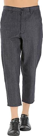 Jeans On Sale, dark Denim, Cotton, 2017, XL Comme Des Garçons