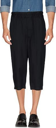 TROUSERS - 3/4-length trousers Lanacaprina