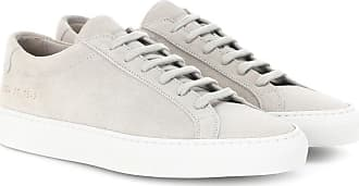 Woman by Common Projects Sneaker Donna In Saldo, Bianco, pelle, 2017, 36 37 38