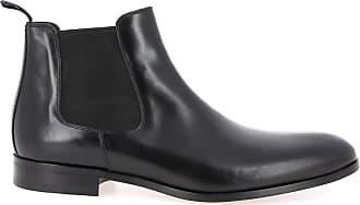 Boots Chelsea Auteuil Noir Comptoir GLComptoir des Cotonniers
