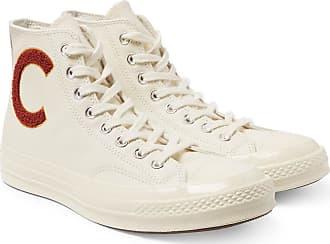 Unisex Kids Chuck Taylor CTAS Ox Nubuck Fitness Shoes, Beige (Bio Beige/Bio Beige/Pale Coral 216), 3.5 UK Converse