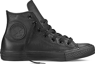 converse nere all star alte