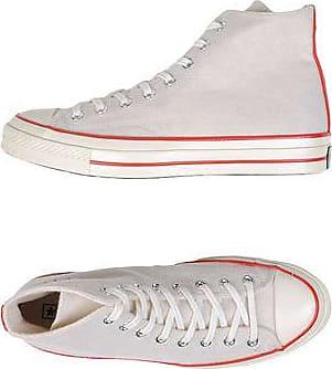 Converse All Star Ct As Hi Canvas Seasonal Sneakers Abotinadas Mujer vl8lqAChoj