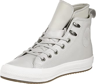 All Star Wp Boot Hi W Sneaker chaussures beige blanc beige blancConverse
