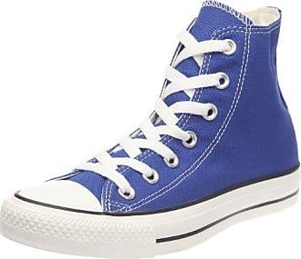 136610C Converse COMO Temporada Slip Azul Azul, Größe Schuhe Damen:EUR 39.5