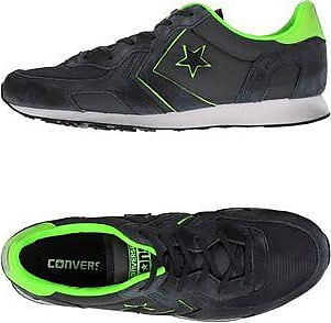 AUCKLAND RACER OX SUEDE - CHAUSSURES - Sneakers & Tennis bassesConverse
