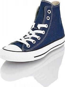 Damen Sneaker Mehrfarbig Navy/White, Blau - Navy White - Größe: 39,5 Converse