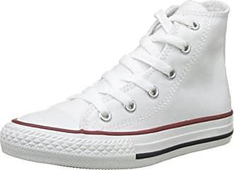 Marrone con motivo Converse Sneaker alte taglia UK 9 EU Taglia 42.5