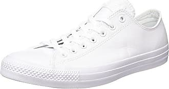 Chuck Taylor CT As SP Hi, Zapatillas Unisex Adulto, Blanco (White Monochrome 137), 49 EU Converse
