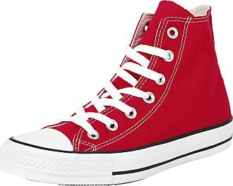 Converse Chuck Taylor All Star Ox, Zapatillas Unisex Adulto, Rojo (Red 600), 54 EU
