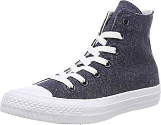 Converse 153534C - Zapatillas para niña Blanco Weiß(white) 37 EU