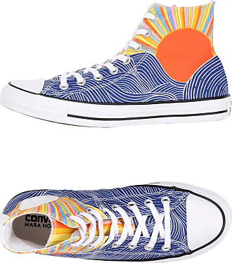 CT AS HI CANVAS MISUN MARA HOFFMAN - FOOTWEAR - High-tops & sneakers Converse