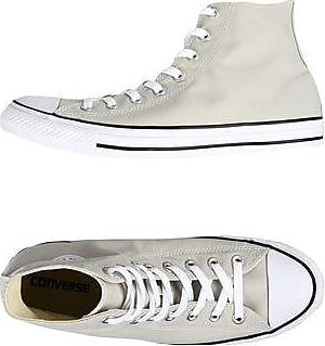 CONVERSE ALL STAR CT AS HI CANVAS CORE - Sneakers & Tennis shoes alte