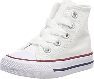 Converse Zapatillas Abotinadas All Star Hi Canvas Monochrome Rojo EU 27 Envío gratis Real Los mejores precios baratos en línea La mejor venta de venta en línea Venta muy barata 2e67Y