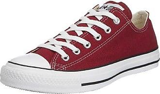 Converse Ctas Core Ox 015810 70 10 Sneaker unisex adulto Negro Nero 53 EU