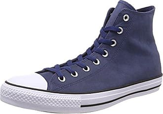 Converse Chucks 365 Hi High Blu Blu Scuro Navy