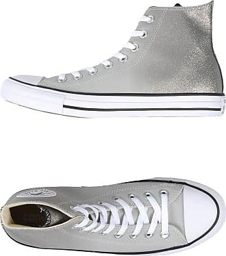 Converse CTAS HI OMBRE METALLIC - CHAUSSURES - Sneakers & Tennis montantes