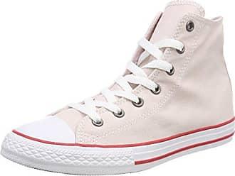Converse Chuck Taylor CTAS 70 Hi Canvas, Chaussures de Fitness Mixte Enfant, Vert (Herbal/Black/Egret 342), 35 EU