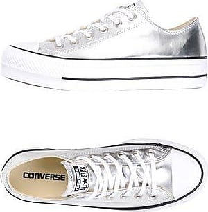 CTAS OX LIFT CLEAN METALLIC CANVAS - FOOTWEAR - Low-tops & sneakers Converse
