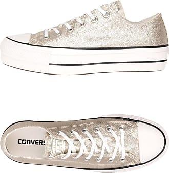 CTAS OX LIFT CLEAN - FOOTWEAR - Low-tops & sneakers Converse