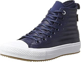Converse Ctas WP Boot Hi Midnight Navy/Wolf Grey Montantes Mixte Adulte