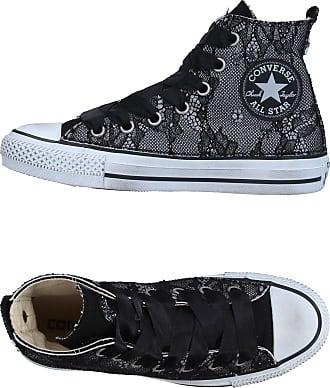 CT AS HI PONY HAIR LEATHER - CALZADO - Sneakers abotinadas Converse