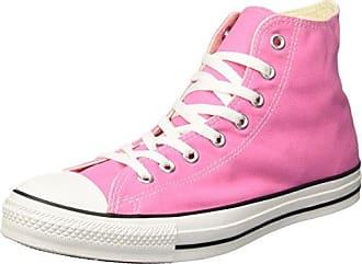 Converse Chuck Taylor A/S Hi Zapatillas, Unisex adulto, Rosa (Pink 650), 41 EU (7.5 UK)